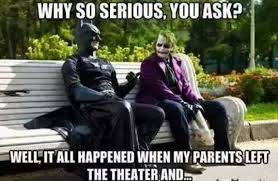 Funny Movie Memes - after batman the movie meme