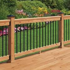 interior railings home depot best 25 deck railing kits ideas on cable railing