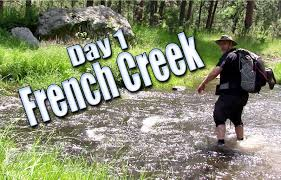 French Creek State Park Map French Creek Backpacking Trip Full Movie Day 1 Of 2 Youtube