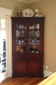 ashley furniture corner curio cabinet photo gallery of ashley furniture curio cabinets viewing 7 of 15