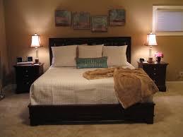 bedroom ideas for men black dark grey painted wall ceramic full