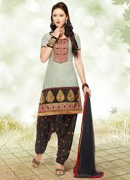 latest punjabi patiala salwar kameez designs 2017 2018 collection