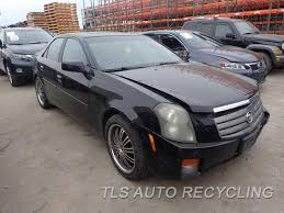 cts 03 cadillac parting out 2003 cadillac cts stock 6134gy tls auto recycling