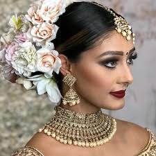 new hairstyles indian wedding 11 hottest indian bridal hairstyles to make you look like a diva at