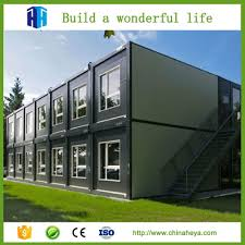 heya superior quality prefabricated portable shipping container