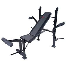 Weight Set With Bench For Sale Find More Exertec Weight Bench W 170lbs Weight Set For Sale At