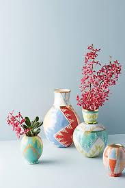 Mint Green Vase Mint Shop Unique Vases U0026 Printed Vases Anthropologie