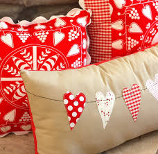 5 ways to make a pillow for valentine u0027s day infarrantly creative