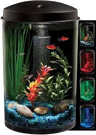 15 creative aquariums and modern fish tanks designs part 5