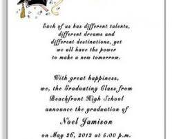 graduation announcement wording graduation invite wording graduation invite wording completed with