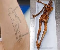 brad u0027s mummy u0027s boy tattoo metro news