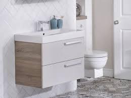 Utopia Bathroom Furniture Discount Utopia You Modular 600mm Drawer Unit With Mineralcast Basin