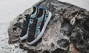 puma atmos and ichibay ink up the clyde with japanese inspired