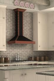 15 best copper range hoods images on pinterest copper wall
