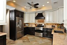 Modern Galley Kitchen Design Contemporary Galley Kitchen Designs Fancy Home Design