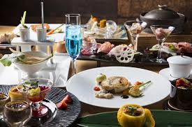 blinder cuisine bourou noguchi noboribetsu โนโบร เบทส ญ ป น booking com