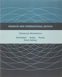 classical mechanics pearson new international edition herbert