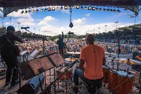 top california jazz festivals worth planning ahead for