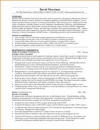 One Year Experience Resume Format For Net Developer Beautiful Finance Manager Resume Vancouver Photos Sample Resumes