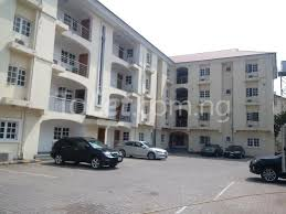 3 bedroom flat apartment for rent by babatunde anjous dr lekki