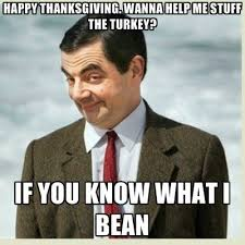 Happy Thanksgiving Meme - funny happy thanksgiving image pictures photos and images for