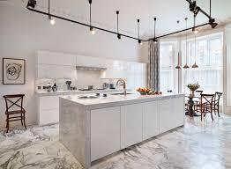 Marble Floors Kitchen Design Ideas Kitchen Marble Flooring For Kitchen Floor With Black Grey