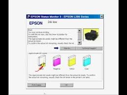 resetter epson l200 mac free epson ink reset for l100 l200 l800 printers youtube