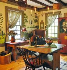 534 best colonial dining rooms images on pinterest primitive