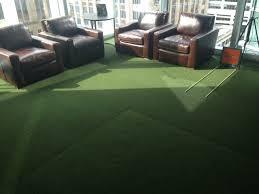 quick u0026 true putting turf the real feel golf mat