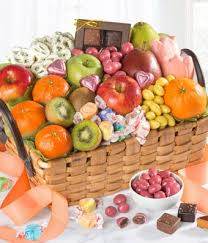 whole foods gift baskets sensation fruit gift basket at from you flowers