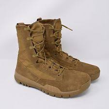 Jual Nike Sfb nike leather boots for ebay