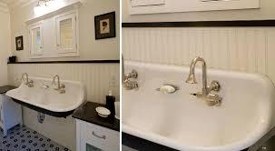 trough bathroom sink bathroom furniture yate p bathroom sink