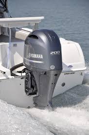 yamaha u0027s new lightweight 200hp 4 stroke an amazing four cylinder