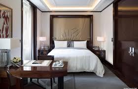 chambre hotel luxe découvrez 11 adresses parisiennes branchées décoration