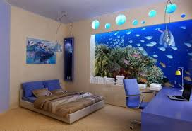 Creative Bedrooms Small Master Bedroom Ideas Wall Decor Stickers Enchanting Blue And