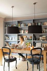home office interior design how to build industrial wood shelves wood shelf industrial and