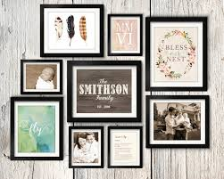 4 simple gallery wall tips gallery wall layout ideas the diy mommy