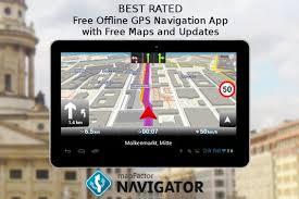 gps navigation apk mapfactor gps navigation maps apk