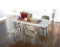 shermag dining room furniture style selections steel folding chair l33d34s001 ebay