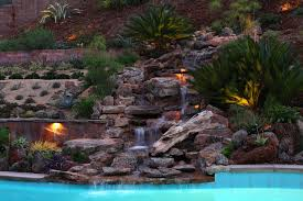 Slope Landscaping Ideas For Backyards Lachisteradememphis Patio Designs On A Slope