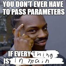 Sure Meme - not sure if my coding or meme quality is worse programmerhumor