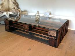 Wood Glass Coffee Table Square Wood And Glass Coffee Table Large Square Oak Coffee Table