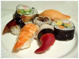 documentaire cuisine japonaise le sushi le plat traditionnel du japon les differents types