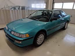100 acura integra my curbside classic 1997 acura integra