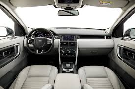 land rover discovery hse interior land rover discovery sport 2 0 hse discovering new horizons