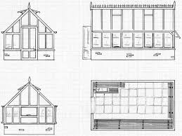 plans of our most popular greenhouses green bug ltd