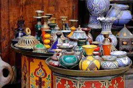 Moroccan Art History by Best Of Morocco Morocco Tours Intrepid Travel Us