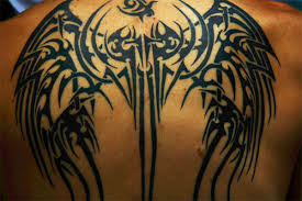 tatuajes tribales tribal wings tattoo and tatting
