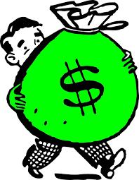 Meme Clipart - free money cartoon meme clipart clipartmansion com