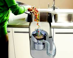InSinkErator Presented The Evolution  Garbage Disposal HA - Kitchen sink grinder